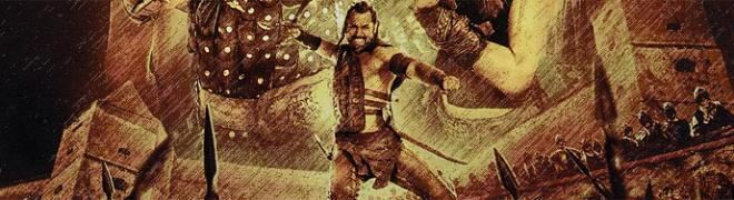 Review: The Scorpion King 4: Quest for Power BD + Screen Caps