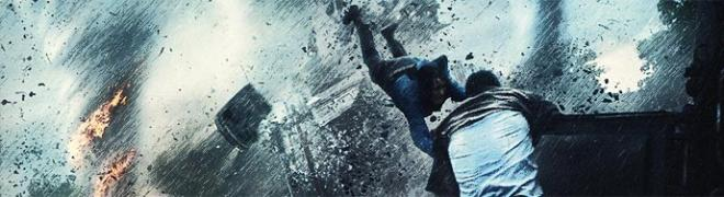 Review: Into the Storm BD + Screen Caps