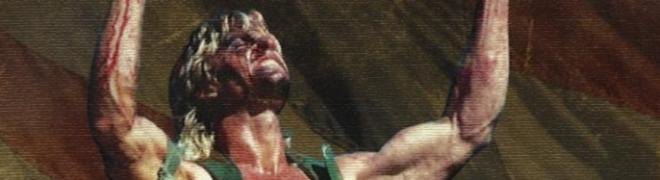 Review: Deadly Prey BD + Screen Caps