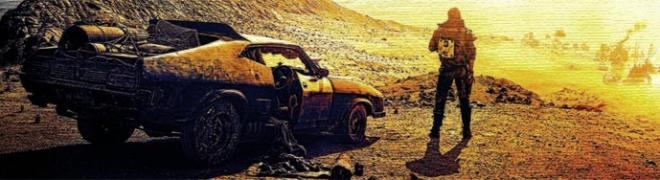 Review: Mad Max: Fury Road BD + Screen Caps