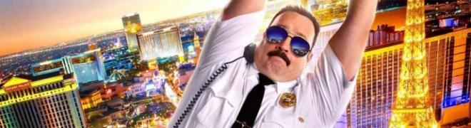 Review: Paul Blart: Mall Cop 2 BD + Screen Caps