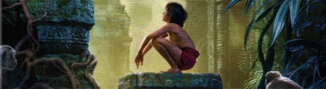 Review: The Jungle Book BD + Screen Caps
