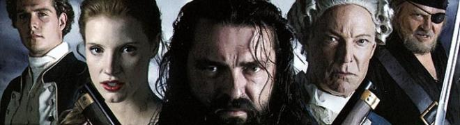 Review: Blackbeard BD + Screen Caps