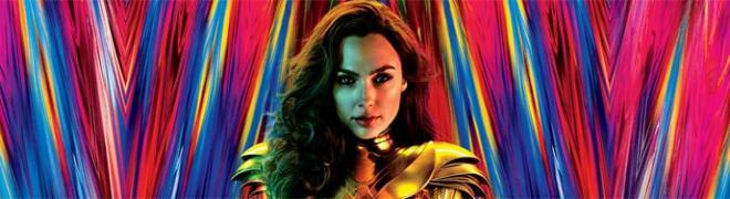Wonder Woman 1984 4K Ultra HD & Blu-ray Review
