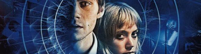 Flashback Blu-ray Review
