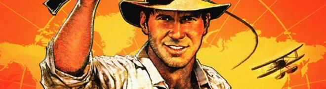 Indiana Jones: 4-Movie Collection 4K Ultra HD Review