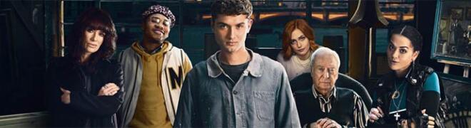 Twist Blu-ray Review