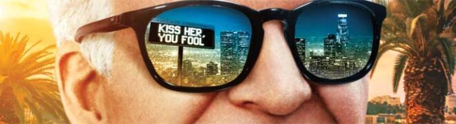 L.A. Story arrives on Blu-ray 11/9