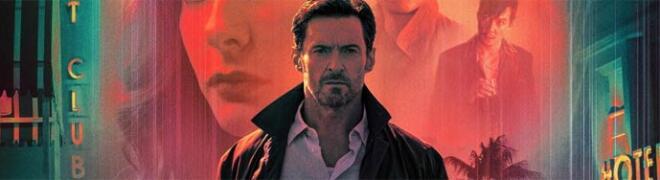 Reminiscence Arrives on 4K Ultra HD, Blu-ray & DVD - 11/9