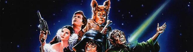 Spaceballs (Kino Lorber) 4K Ultra HD & Blu-ray Review