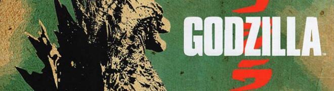 Godzilla (2014) 4K Ultra HD & Blu-ray Review